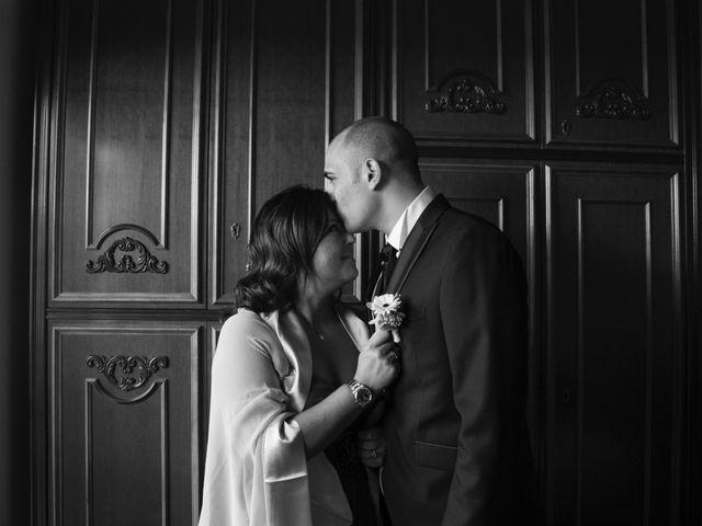 Il matrimonio di Alice e Nicola a Castagnole Piemonte, Torino 4