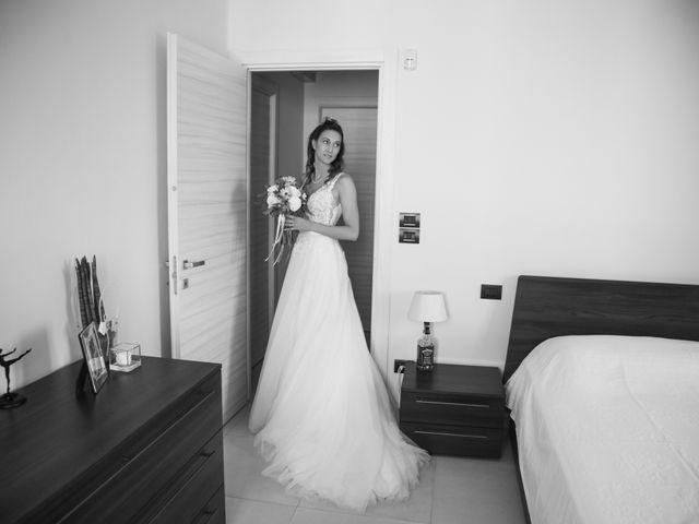 Il matrimonio di Alice e Nicola a Castagnole Piemonte, Torino 11