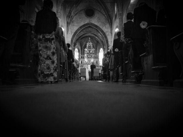 Il matrimonio di Alice e Nicola a Castagnole Piemonte, Torino 14