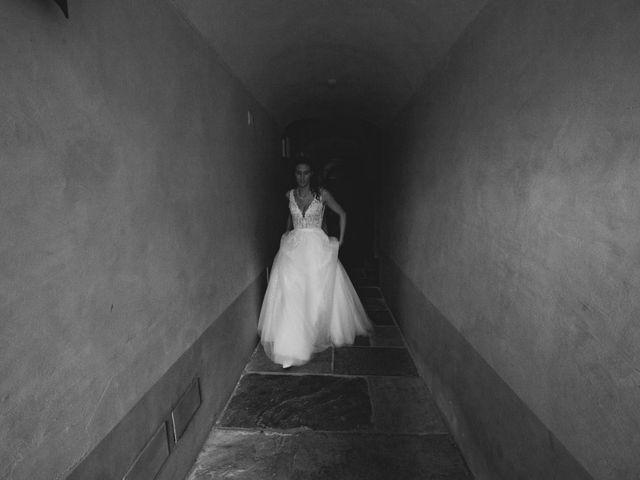 Il matrimonio di Alice e Nicola a Castagnole Piemonte, Torino 16