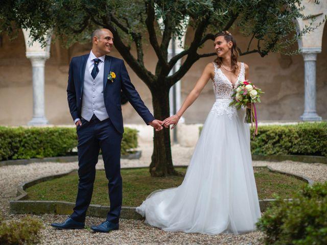 Il matrimonio di Alice e Nicola a Castagnole Piemonte, Torino 19