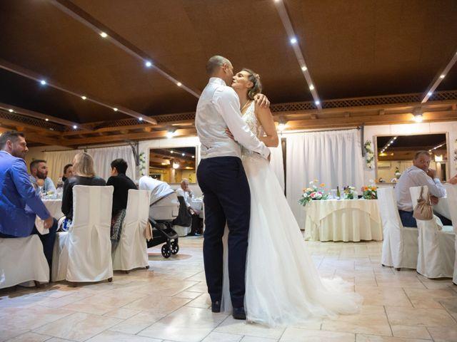 Il matrimonio di Alice e Nicola a Castagnole Piemonte, Torino 20