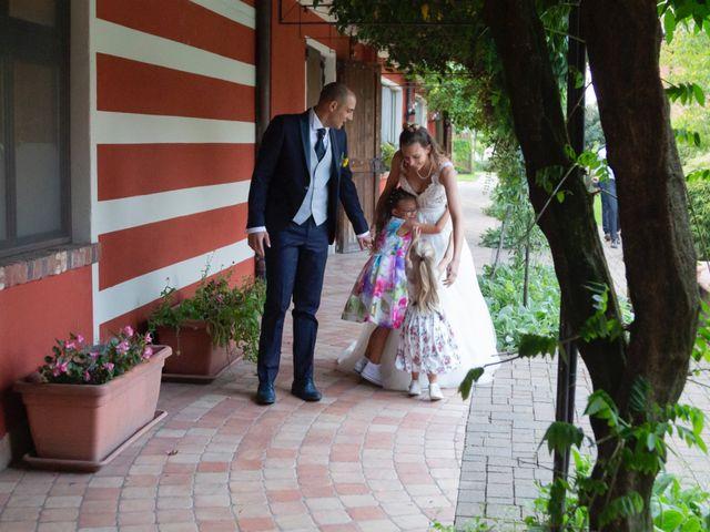 Il matrimonio di Alice e Nicola a Castagnole Piemonte, Torino 21