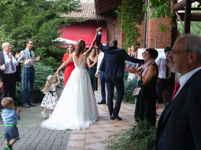 Il matrimonio di Alice e Nicola a Castagnole Piemonte, Torino 22