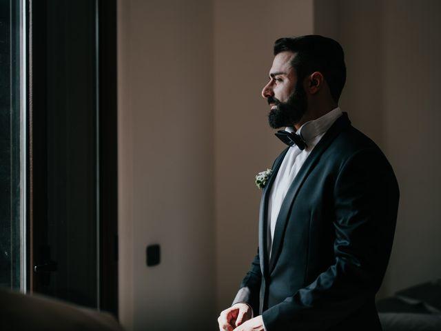 Il matrimonio di Marco e Marilena a Vasto, Chieti 1