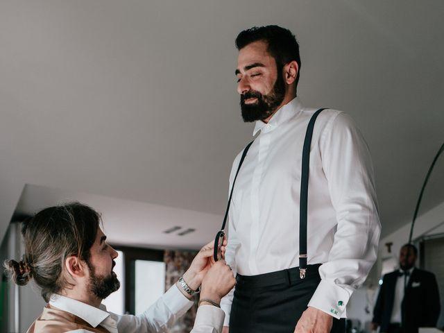Il matrimonio di Marco e Marilena a Vasto, Chieti 7