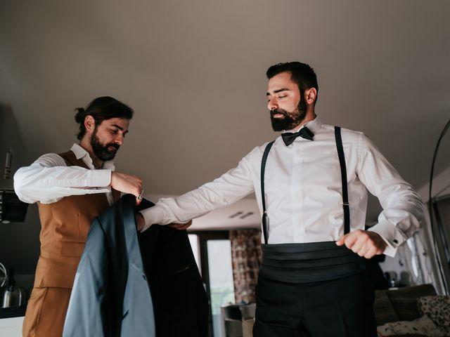 Il matrimonio di Marco e Marilena a Vasto, Chieti 8