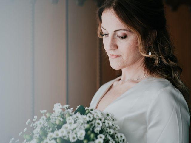 Il matrimonio di Marco e Marilena a Vasto, Chieti 14