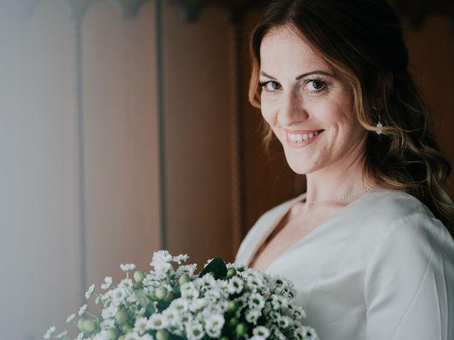 Il matrimonio di Marco e Marilena a Vasto, Chieti 15