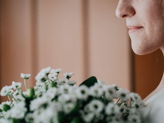 Il matrimonio di Marco e Marilena a Vasto, Chieti 17