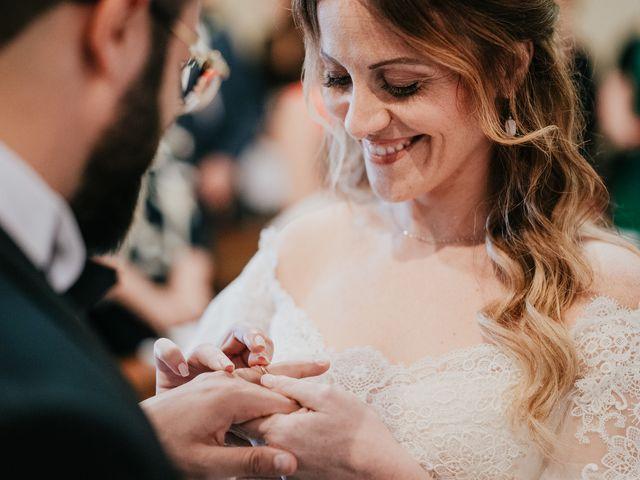 Il matrimonio di Marco e Marilena a Vasto, Chieti 25