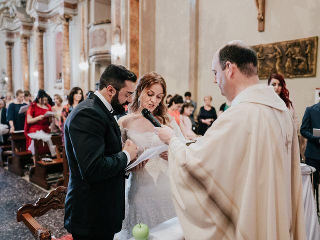 Il matrimonio di Marco e Marilena a Vasto, Chieti 26
