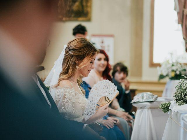 Il matrimonio di Marco e Marilena a Vasto, Chieti 27