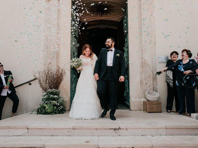 Il matrimonio di Marco e Marilena a Vasto, Chieti 28