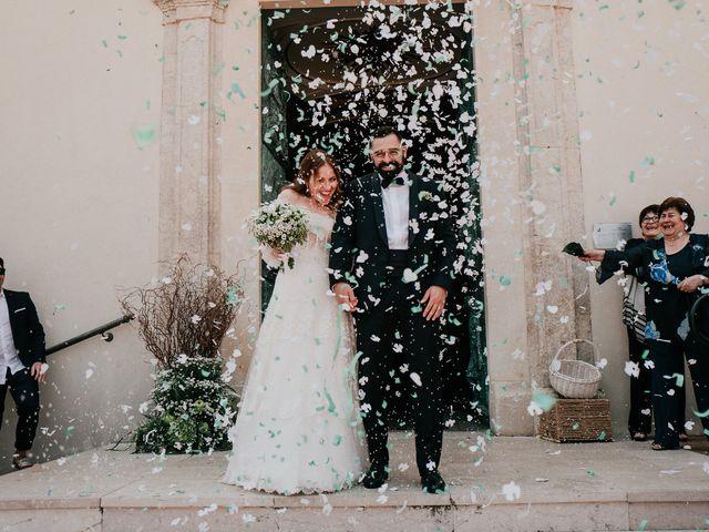 Il matrimonio di Marco e Marilena a Vasto, Chieti 30