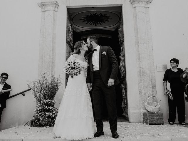Il matrimonio di Marco e Marilena a Vasto, Chieti 31
