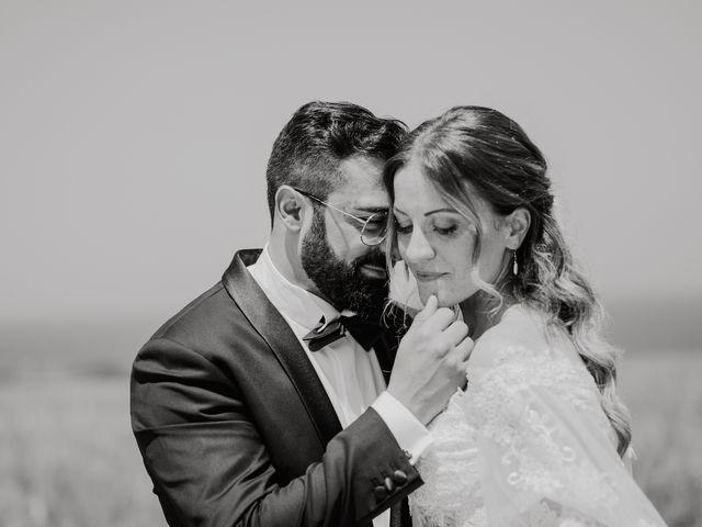 Il matrimonio di Marco e Marilena a Vasto, Chieti 33