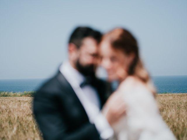 Il matrimonio di Marco e Marilena a Vasto, Chieti 34