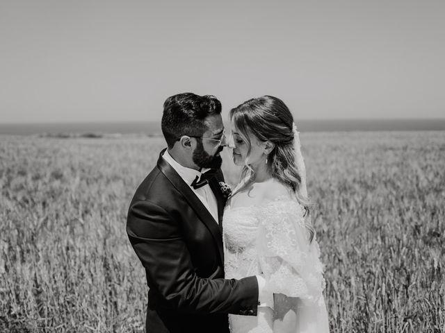 Il matrimonio di Marco e Marilena a Vasto, Chieti 37