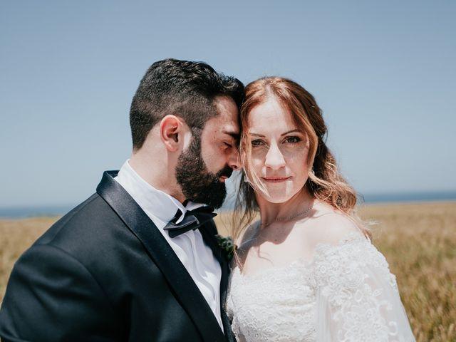 Il matrimonio di Marco e Marilena a Vasto, Chieti 38