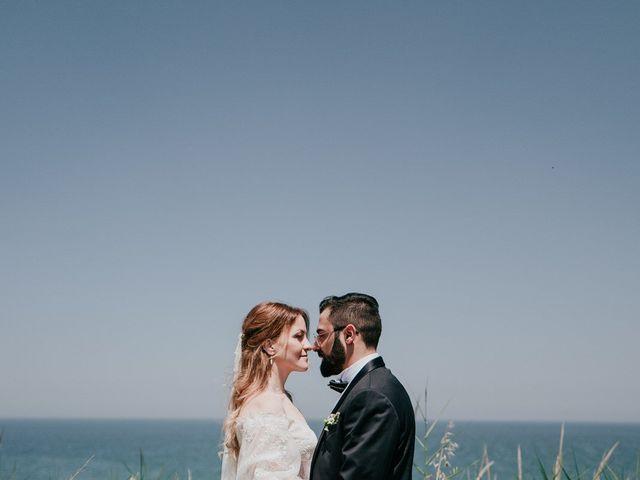 Il matrimonio di Marco e Marilena a Vasto, Chieti 44