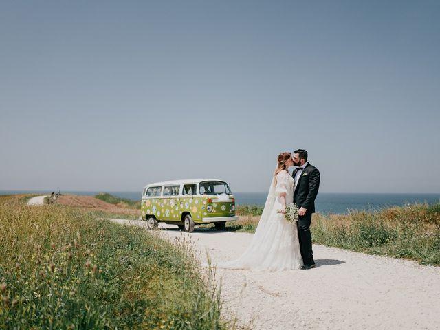 Il matrimonio di Marco e Marilena a Vasto, Chieti 45