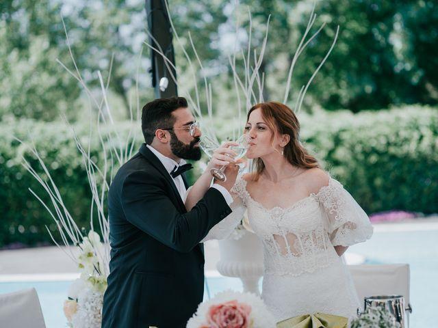 Il matrimonio di Marco e Marilena a Vasto, Chieti 48