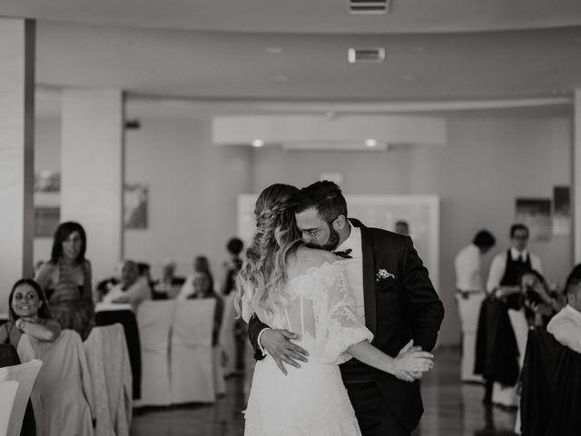 Il matrimonio di Marco e Marilena a Vasto, Chieti 52