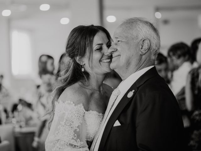 Il matrimonio di Marco e Marilena a Vasto, Chieti 53