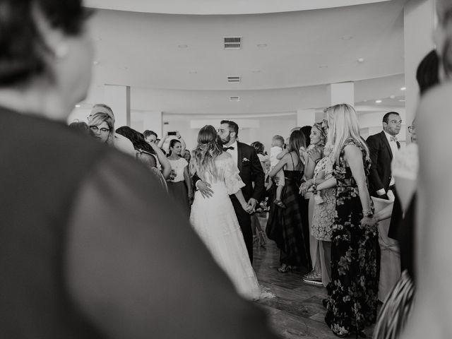 Il matrimonio di Marco e Marilena a Vasto, Chieti 54