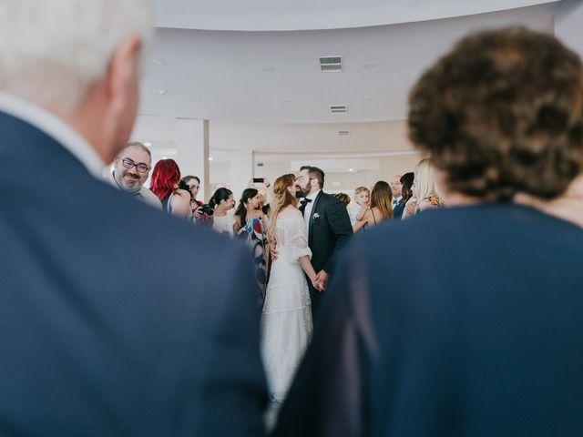 Il matrimonio di Marco e Marilena a Vasto, Chieti 55