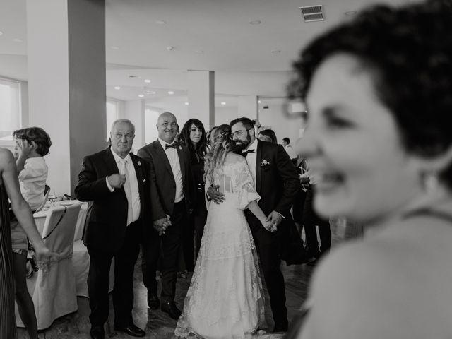 Il matrimonio di Marco e Marilena a Vasto, Chieti 56