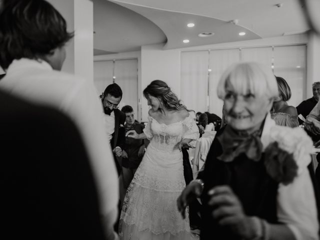 Il matrimonio di Marco e Marilena a Vasto, Chieti 58