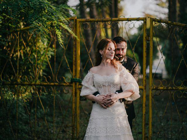 Il matrimonio di Marco e Marilena a Vasto, Chieti 61