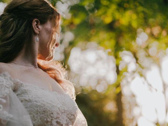 Il matrimonio di Marco e Marilena a Vasto, Chieti 64