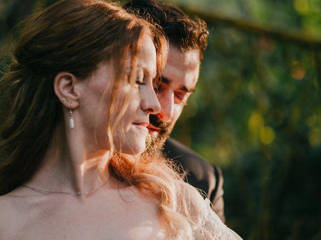 Il matrimonio di Marco e Marilena a Vasto, Chieti 65