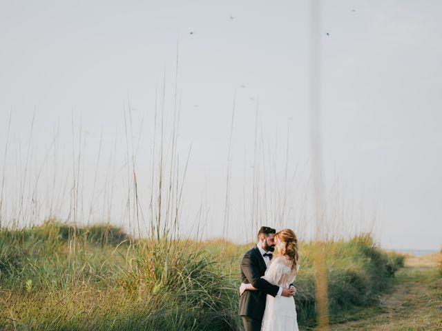 Il matrimonio di Marco e Marilena a Vasto, Chieti 68