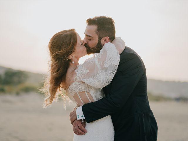 Il matrimonio di Marco e Marilena a Vasto, Chieti 72