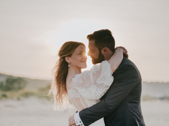 Il matrimonio di Marco e Marilena a Vasto, Chieti 73