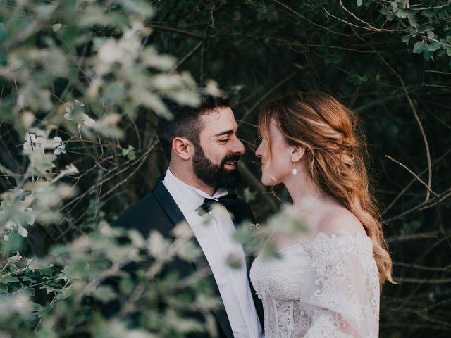 Il matrimonio di Marco e Marilena a Vasto, Chieti 77