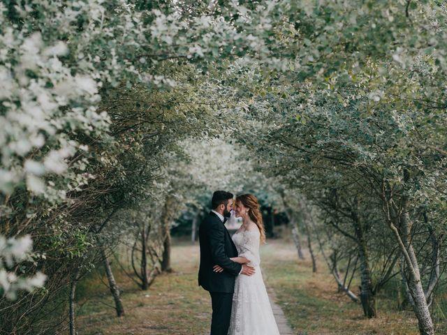 Il matrimonio di Marco e Marilena a Vasto, Chieti 78