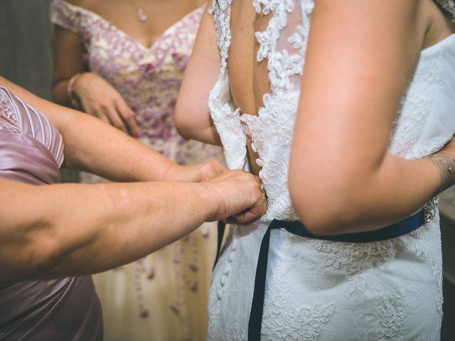Il matrimonio di Gabriele e Francesca a Arese, Milano 26