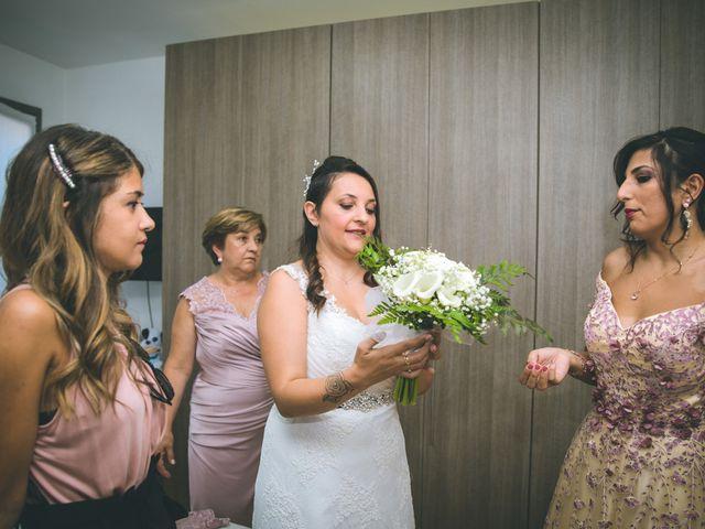 Il matrimonio di Gabriele e Francesca a Arese, Milano 28