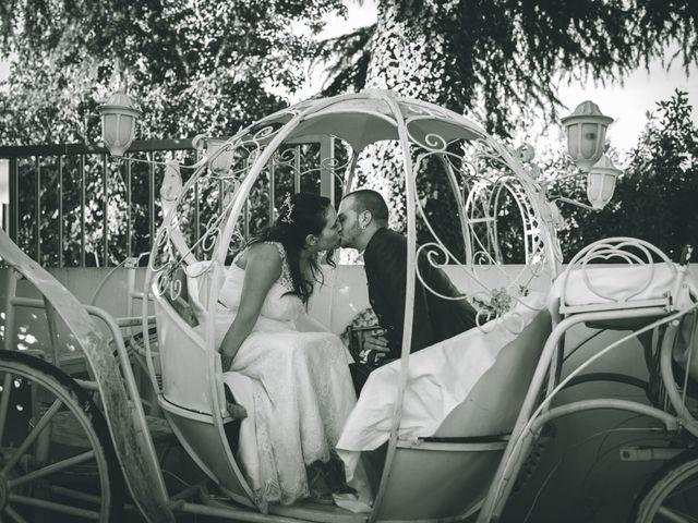 Il matrimonio di Gabriele e Francesca a Arese, Milano 119