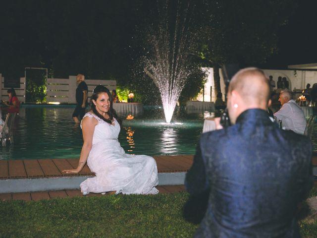 Il matrimonio di Gabriele e Francesca a Arese, Milano 145