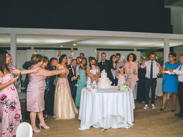 Il matrimonio di Gabriele e Francesca a Arese, Milano 157