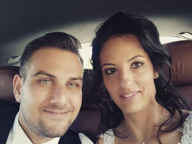 Il matrimonio di Martino e Anna a Locorotondo, Bari 1