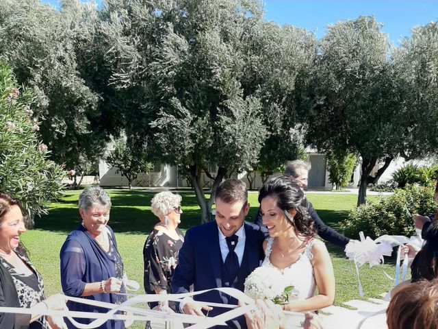 Il matrimonio di Martino e Anna a Locorotondo, Bari 2