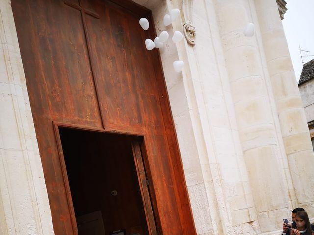 Il matrimonio di Martino e Anna a Locorotondo, Bari 3