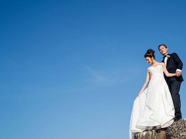 Il matrimonio di Elisa e Gianmarco a Acireale, Catania 2